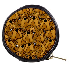 Bulldogge Mini Makeup Bags by gasi