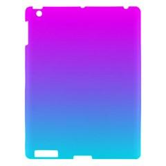 Pattern Apple Ipad 3/4 Hardshell Case by gasi