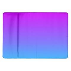 Pattern Samsung Galaxy Tab 10 1  P7500 Flip Case by gasi