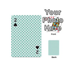 Pattern Playing Cards 54 (mini)  by gasi