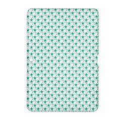 Pattern Samsung Galaxy Tab 2 (10 1 ) P5100 Hardshell Case  by gasi