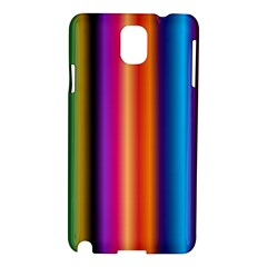 Pattern Samsung Galaxy Note 3 N9005 Hardshell Case by gasi