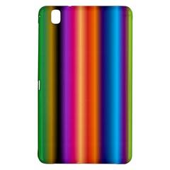 Pattern Samsung Galaxy Tab Pro 8 4 Hardshell Case by gasi