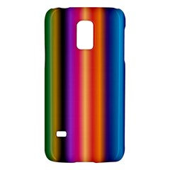 Pattern Galaxy S5 Mini by gasi