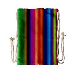 Pattern Drawstring Bag (small) by gasi