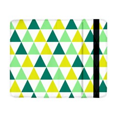 Pattern Samsung Galaxy Tab Pro 8 4  Flip Case by gasi