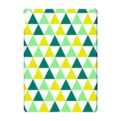 Pattern Apple Ipad Pro 10 5   Hardshell Case by gasi