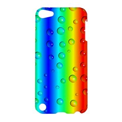 Pattern Apple Ipod Touch 5 Hardshell Case by gasi