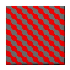 Pattern Tile Coasters by gasi