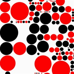 Pattern Canvas 12  X 12   by gasi