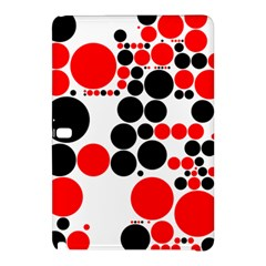 Pattern Samsung Galaxy Tab Pro 10 1 Hardshell Case by gasi