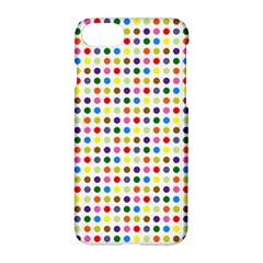 Pattern Apple Iphone 8 Hardshell Case