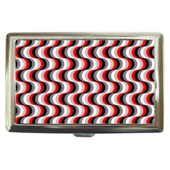 Pattern Cigarette Money Cases by gasi
