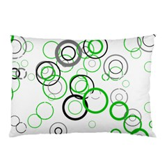Pattern Pillow Case by gasi