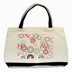 Pattern Basic Tote Bag by gasi