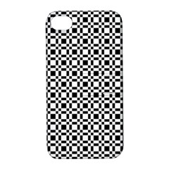 Pattern Apple Iphone 4/4s Hardshell Case With Stand by gasi