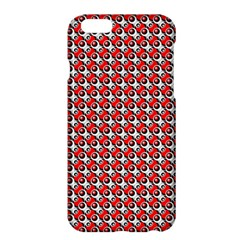 Pattern Apple Iphone 6 Plus/6s Plus Hardshell Case by gasi