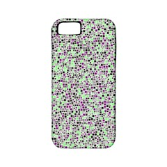 Pattern Apple Iphone 5 Classic Hardshell Case (pc+silicone) by gasi