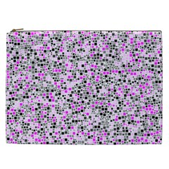 Pattern Cosmetic Bag (xxl)  by gasi