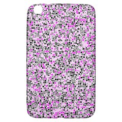 Pattern Samsung Galaxy Tab 3 (8 ) T3100 Hardshell Case  by gasi