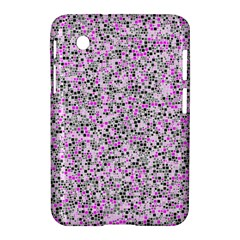 Pattern Samsung Galaxy Tab 2 (7 ) P3100 Hardshell Case  by gasi