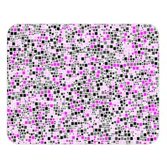 Pattern Double Sided Flano Blanket (large)  by gasi