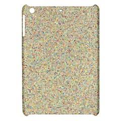 Pattern Apple Ipad Mini Hardshell Case by gasi