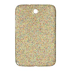 Pattern Samsung Galaxy Note 8 0 N5100 Hardshell Case  by gasi