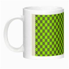 Pattern Night Luminous Mugs by gasi