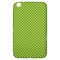 Pattern Samsung Galaxy Tab 3 (8 ) T3100 Hardshell Case  by gasi