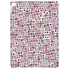Pattern Apple Ipad Pro 12 9   Hardshell Case by gasi