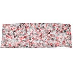 Pattern Body Pillow Case (dakimakura) by gasi