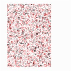 Pattern Small Garden Flag (two Sides) by gasi