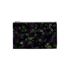 Pattern Cosmetic Bag (small)  by gasi