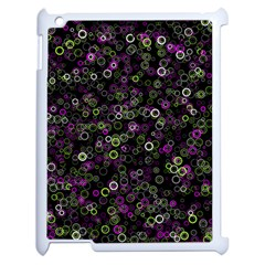 Pattern Apple Ipad 2 Case (white) by gasi