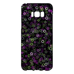 Pattern Samsung Galaxy S8 Plus Hardshell Case  by gasi