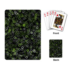Pattern Playing Card by gasi