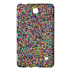 Pattern Samsung Galaxy Tab 4 (7 ) Hardshell Case  by gasi