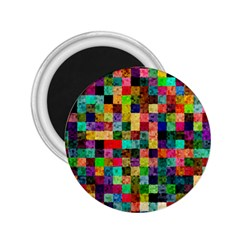 Pattern 2 25  Magnets by gasi