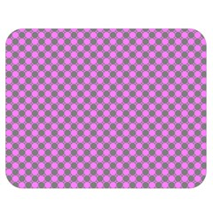 Pattern Double Sided Flano Blanket (medium)  by gasi