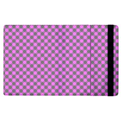 Pattern Apple Ipad Pro 9 7   Flip Case by gasi