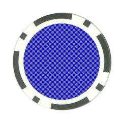 Pattern Poker Chip Card Guard by gasi