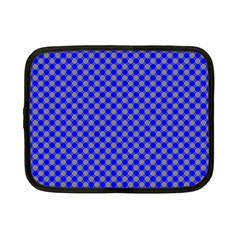 Pattern Netbook Case (small)  by gasi