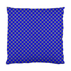 Pattern Standard Cushion Case (one Side) by gasi