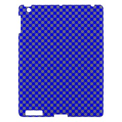 Pattern Apple Ipad 3/4 Hardshell Case by gasi