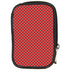 Pattern Compact Camera Cases by gasi