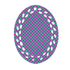 Pattern Ornament (oval Filigree) by gasi