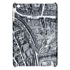 Frankfurt Judengasse Apple Ipad Mini Hardshell Case by Celenk