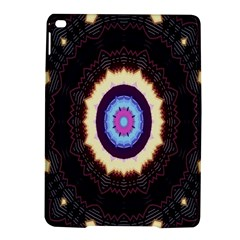 Mandala Art Design Pattern Ipad Air 2 Hardshell Cases by Celenk