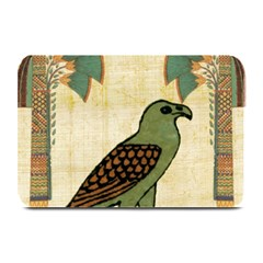 Egyptian Paper Papyrus Bird Plate Mats by Celenk